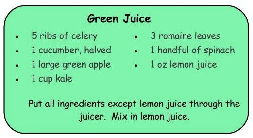 Meet the juices how to do your very own diy blueprintcleanse meet the juices how to do your very own diy blueprintcleanse notes from a messy kitchen malvernweather Choice Image