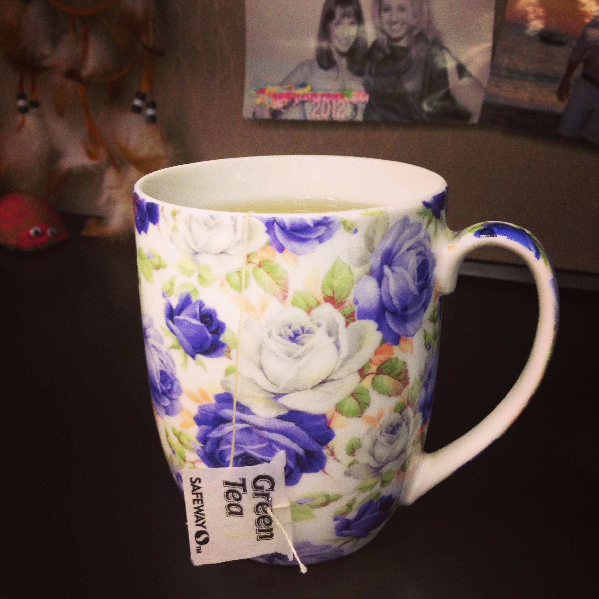 Drink up the third and final day of my diy blueprintcleanse bye bye coffee hello green tea malvernweather Image collections